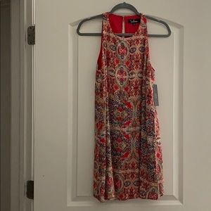 Lulus summer dress